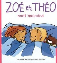 Zoe et theo sont malades__t14