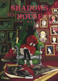 Shadows house - Tome 04