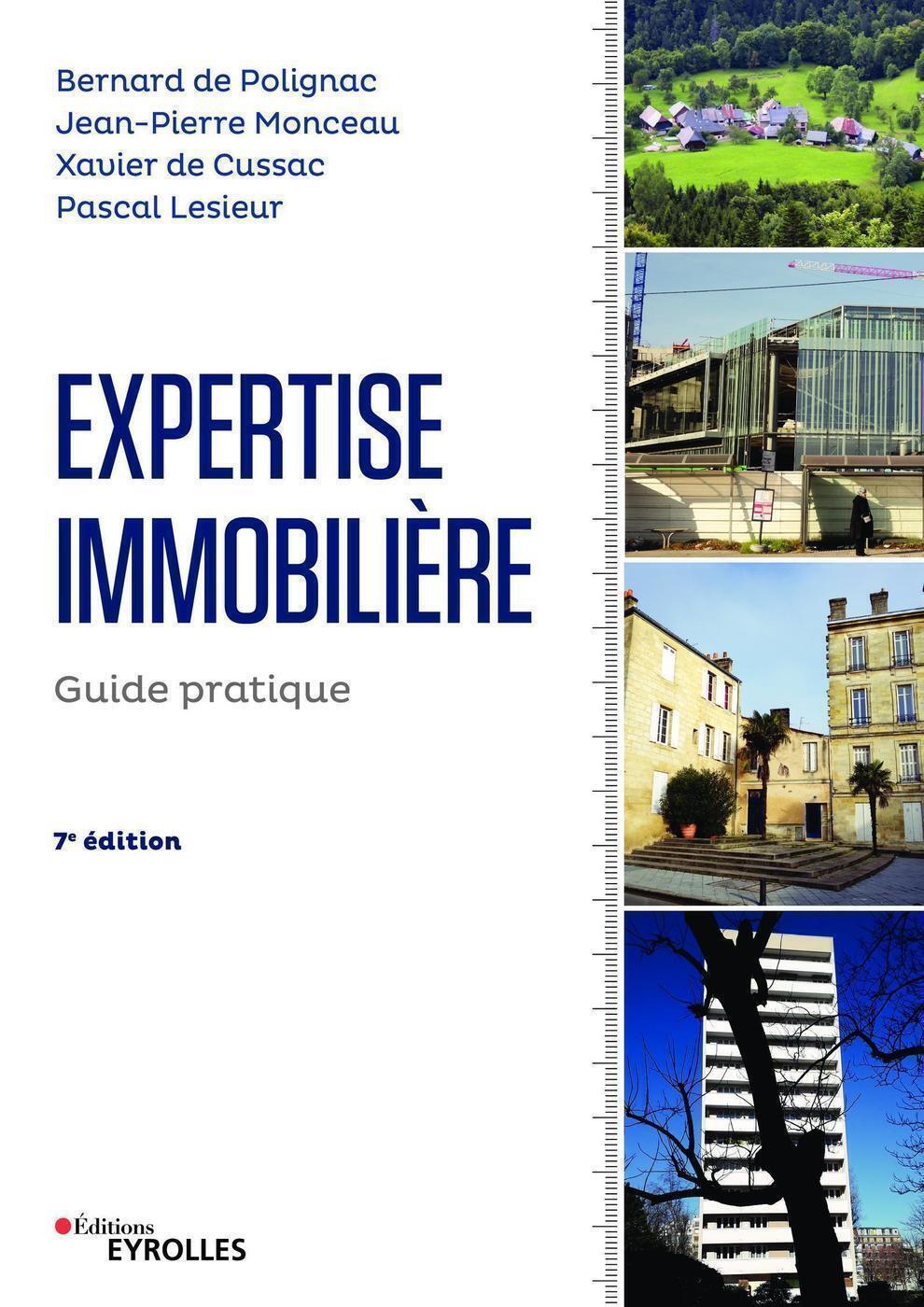 d2590924a89 Expertise immobilière - J.-P.Monceau