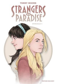 Strangers in paradise - Tome 4