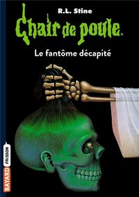 Chair de poule , Tome 29