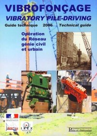 Vibrofonçage - Guide technique - 2006