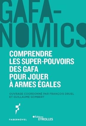 F.Druel, G.Gombert- GAFANOMICS