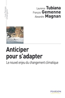 Anticiper pour s'adapter