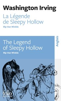 La legende de sleepy hollow / the legend of sleepy hollow