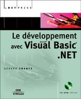 Frantz G - Le développement avec visual basic .net
