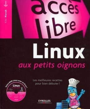 Kiki Novak- Linux aux petits oignons