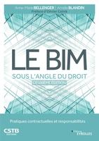 A.-M.Bellenger, A.Blandin - Le BIM sous l'angle du droit