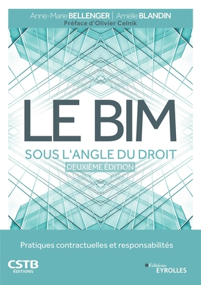 A.-M.Bellenger, A.Blandin- Le BIM sous l'angle du droit
