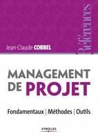 Jean-Claude Corbel - Management de projet