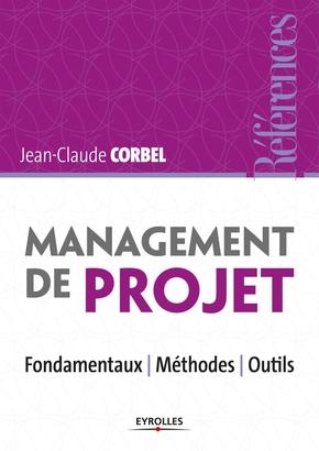Jean-Claude Corbel- Management de projet