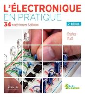 C.Platt - L'électronique en pratique