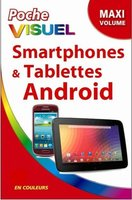 Smartphones et tablettes Android