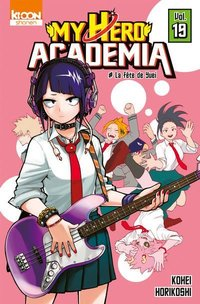 My hero academia - Tome 19