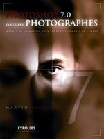 M.Evening - Photoshop 7 pour les photographes