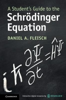 Student's guides: a student's guide to the schroedinger equation