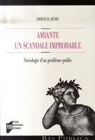 Amiante - Un scandale improbable