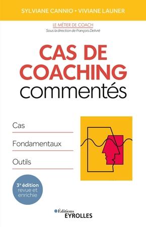 S.Cannio, V.Launer- Cas de coaching commentés