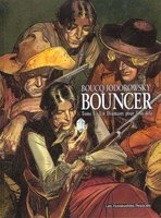 Bouncer - Tome 1