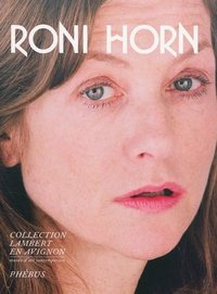 Roni horn catalogue de l exposition de la collection lambert en avignon