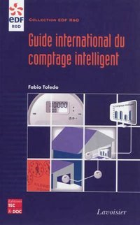 Guide international du comptage intelligent (collection edf r&d)