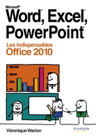 Microsoft Word, Excel, PowerPoint 2010