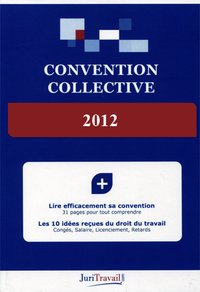 Convention collective - Tourisme social et familial