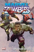 Marvel zombies - Tome 3