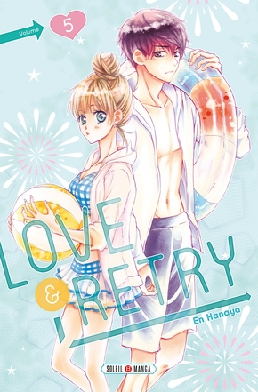 Love & retry - Tome 5