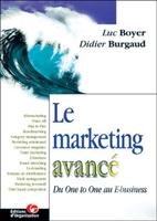 L.Boyer, D.Burgaud - Marketing avance
