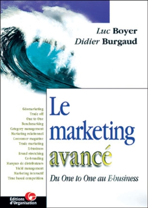 L.Boyer, D.Burgaud- Marketing avance