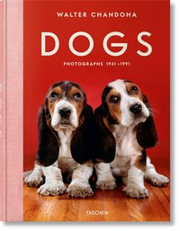 Walter chandoha. dogs. photographs 1941-1991