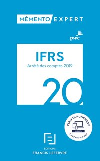 Mémento ifrs 2020
