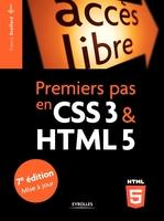 Francis Draillard - Premiers pas en CSS3 et HTML5