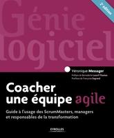 Messager, Veronique - Coacher une équipe agile