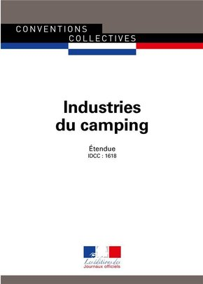 Industries du camping