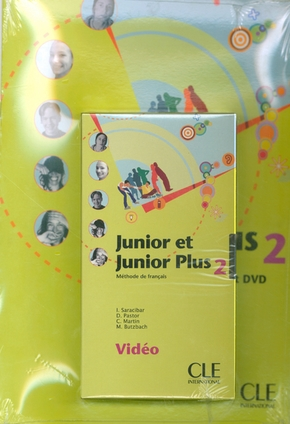 Video pal junior plus niv 2