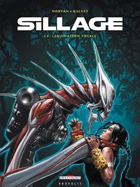 Sillage - Volume 14