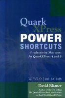 Xpress Power Shortcuts