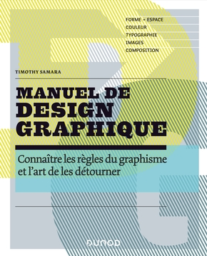 Manuel de design graphique