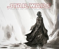 Star Wars, la saga vue par les plus grands artistes