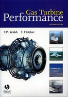 Gas Turbine Performance