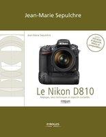 J.-M.Sepulchre - Le Nikon D810