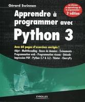 Gérard Swinnen - Apprendre à programmer avec Python 3