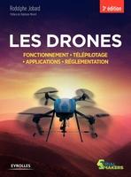 Jobard, Rodolphe - Les drones