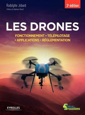 Jobard, Rodolphe- Les drones