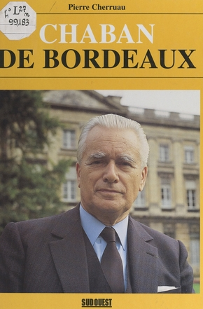 Chaban de bordeaux