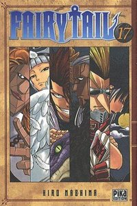 Fairy Tail - Volume 17