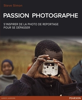 Passion photographe