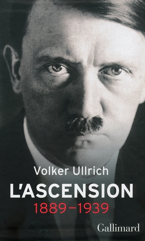 Adolf Hitler - Une biographie L'ascension